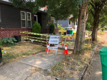 Plumbing Repair Portland