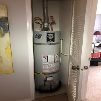 Water Heater Repair Portland