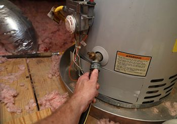 Water-Heater Replacement NE Portland